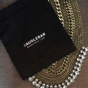 New Baublebar Necklace